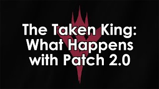 Destiny Taken King: What Happens When Patch 2.0 Hits On The 8th