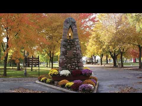 A virtual tour of St. John's Northwestern
