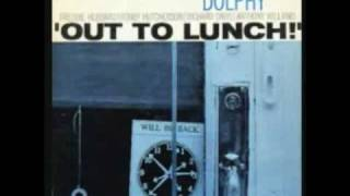 Eric Dolphy - Gazzelloni