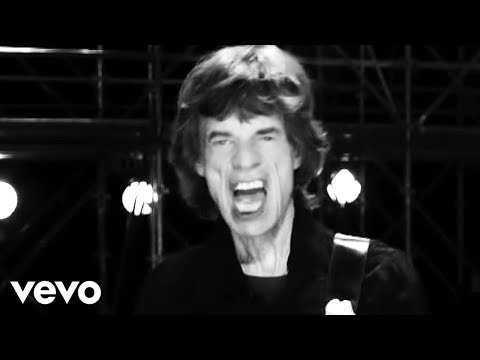 The Rolling Stones - Doom And Gloom:歌詞+中文翻譯