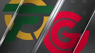 FLY vs CG | Regional Game 3 | LCS Regional Qualifier Round 1 | FlyQuest vs. Clutch Gaming (2019)