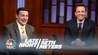 Next Week's News - Late Night with Seth Meyers