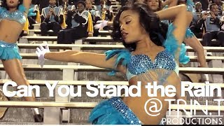 Can You Stand the Rain - Southern University Band & Dancing Dolls 2014 - 2015