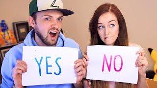Baixar SHOULD WE GET MARRIED? - Clare & Ali! 💍
