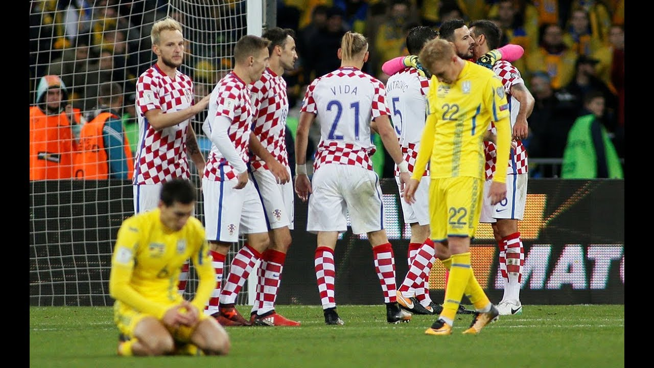 Группа украины чемпионат мира 2018