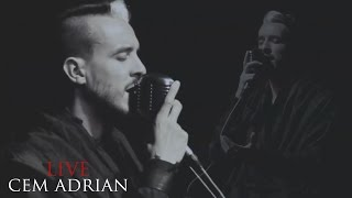 Cem Adrian - Ben Seni Çok Sevdim (Live)