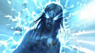 BLACK OPS 4 Zombies -  Alpha Omega Ending Cutscene (Easter Egg)
