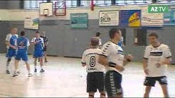 AZ-TV Spezial: Russische Handball-Meister in Salzwedel