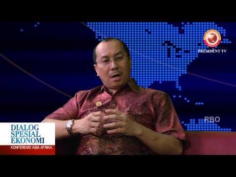 DIALOG SPESIAL: MENYAMBUT KONFERENSI ASIA-AFRIKA (2)
