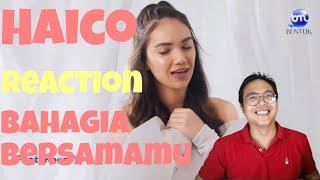 Download HAICO BAHAGIA BERSAMAMU KALONG SHOW REACTION