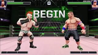 Randy Orton in  WWe Myhem !!