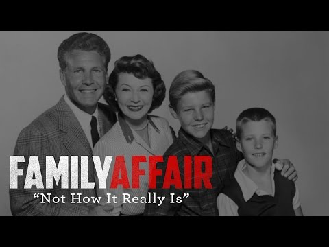Family Affair (Not How It Really Is) – Part II
