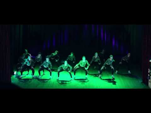 Mariahlynn - Once Upon A Time   Twerk   ILIKE TO DANCE 4   iLike Dance Complex