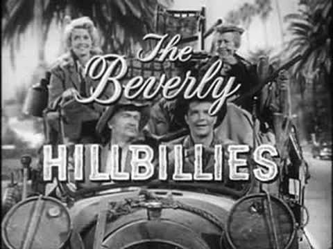 Beverly Hillbillies Theme Song
