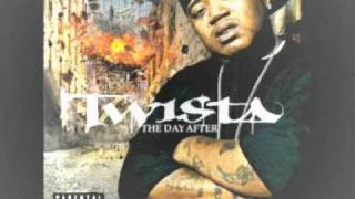 Twista ft T-pain - Creep Fast (Original)