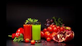 ТОП-5 соков для похудения   Диеты и здоровый образ жизни