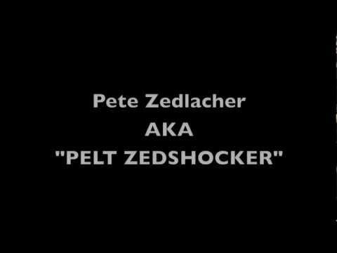Funny Looking Featuring: PETE ZEDLACHER!