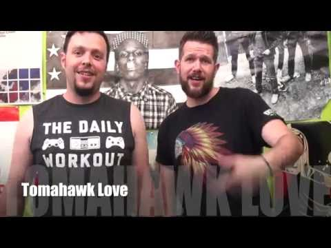 Mississauga Music Radio w/ Tomahawk Love - EPISODE 8