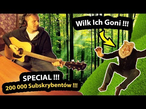[200K SPECIAL] Wilk