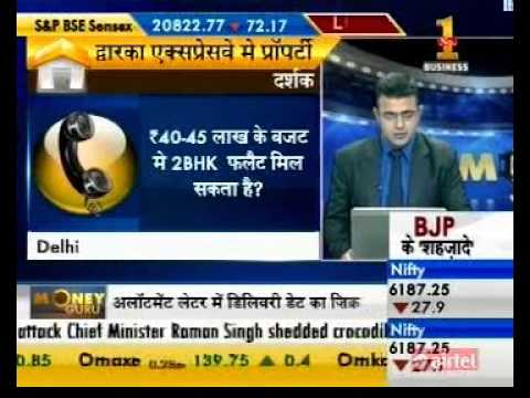 Money Guru Zee Business - 07th November 2013 Shrinivas Rao, CEO Asia Pacific, Vestian