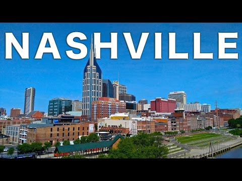 Nashville: The Music City - Traveling Robert