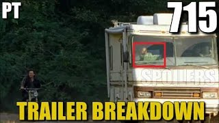 The Walking Dead Season 7 Episode 15 Preview & Trailer Breakdown TWD 715