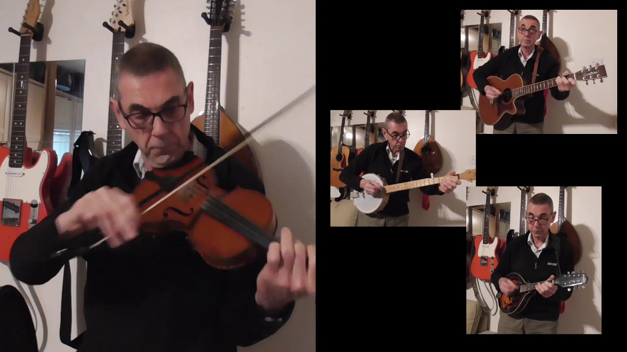 Old Time Fiddle Including All The Rough Edges Youtube