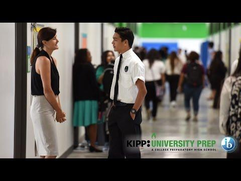 KIPP University Prep