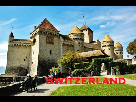 Travel and Tourism | I Love Switzerland | Switzerland Travel Guide ♥