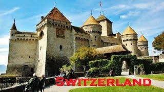Travel and Tourism | I Love Switzerland | Switzerland Travel Guide ♥