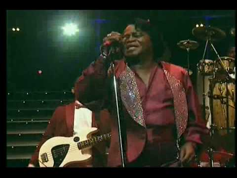 James Brown Cold Sweat..!