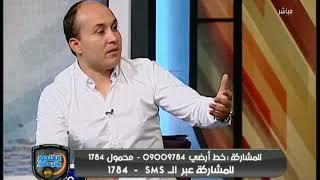 الإعلامي التونسي: تتحدثوا عن