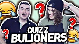 BULIONERS VS KIFI - QUIZY Z YOUTUBERAMI !