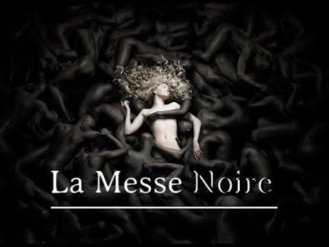 La Messe Noire † La  Voix des morts poster