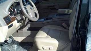 Test Drive, Nissan Armada