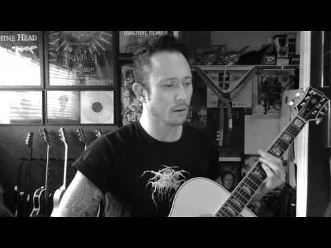 Black Hole Sun - Soundgarden | Matthew Kiichi Heafy