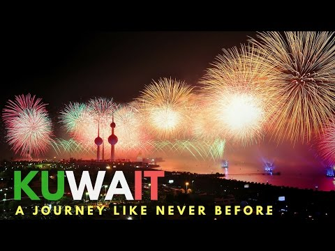 Kuwait City Travel Diaries |  Kuwait Food | Boulevard | Kuwait Tower |