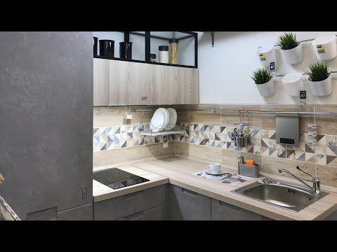 Леруа Мерлен кухонные гарнитуры. Новые кухни в Леруа Мерлен