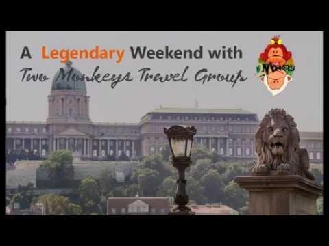 Budapest Bike Tour with Legendary Budapest