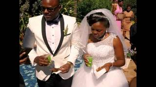 African Wedding Song/composition for Zimbabwean couple (Huya Uone ©2016)