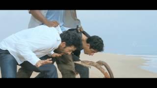Samar Tamil Movie Scenes | Vishal Reveals The Truth | Vishal | Trisha | Yuvan Shankar Raja