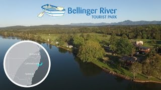 Welcome To Bellinger River Tourist Park