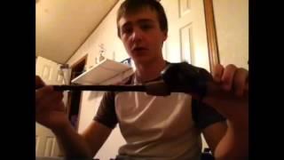 Review: Berkley Lightning Rod