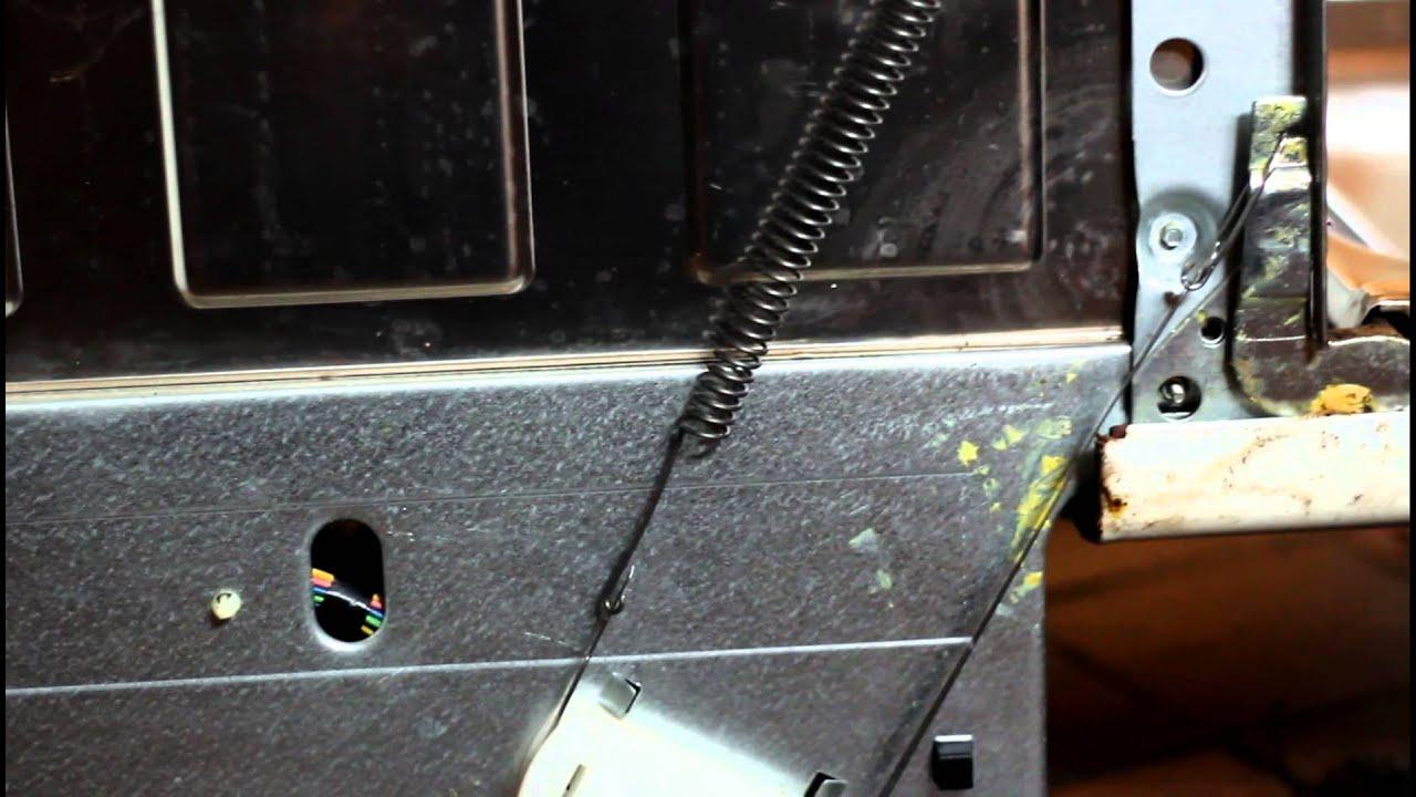 dishwasher doors name views 6397 size 37. Black Bedroom Furniture Sets. Home Design Ideas
