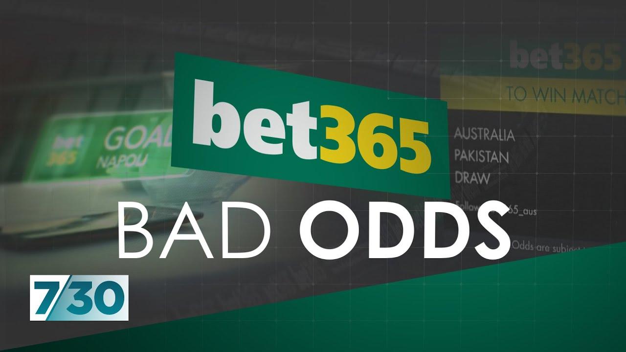 bet365 news betting football spread