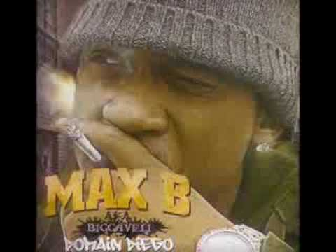 Max B - Porno Music(Full Version)(New/NODJ/CDQ/Dirty)