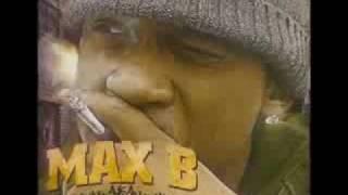 vuclip Max B - Porno Music(Full Version)(New/NODJ/CDQ/Dirty)