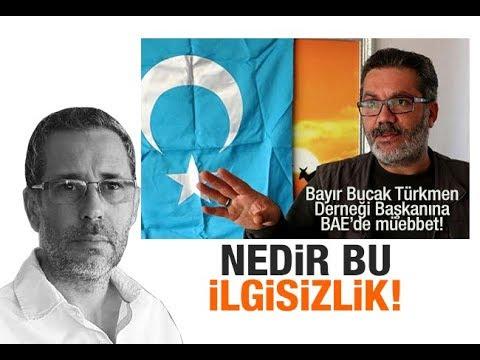 Hakan Albayrak : Mehmet Ali Öztürk'e özgürlük!