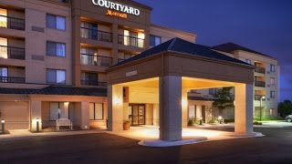 Courtyard Detroit Novi 3 Stars Hotel in Novi ,Michigan Mp3