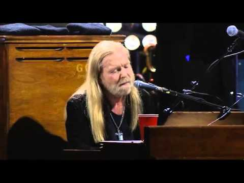 Greg Allman & Taj Mahal Statesboro Blues from All My Friends